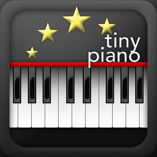 Tiny Piano - 楽しいピアノ!