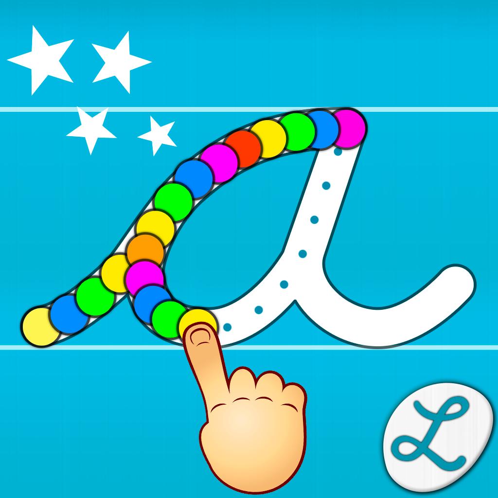 ipad writing app for kids