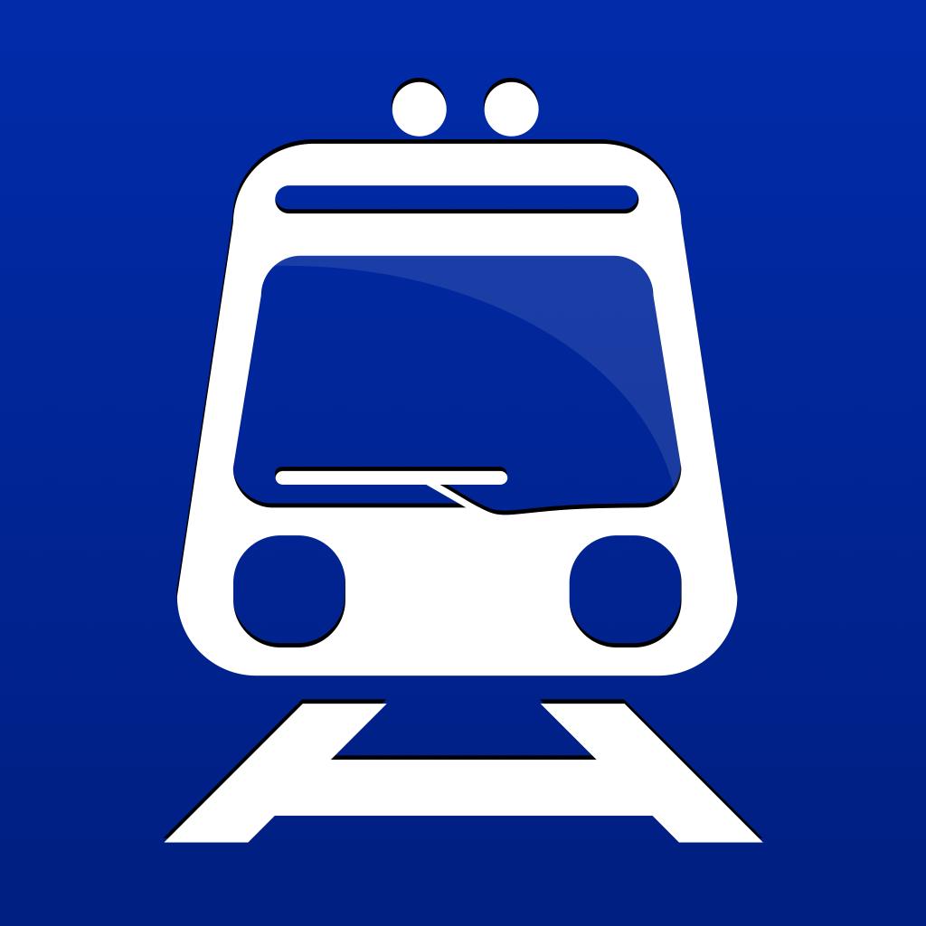 Long Island Rail Road (LIRR) by EasyTransit™