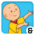 Caillou's World for iP