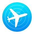 FlightTrack logo