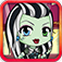 Beauty Spa Salon Facial Smash Makeover: Monster High Edition